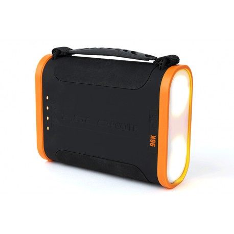 Fox Halo 96K Portable Power Pack