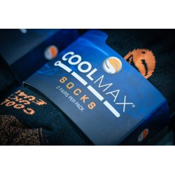 Guru CoolMax Socks - All Sizes