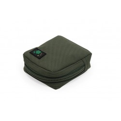 Thinking Anglers 600D Luggage Range - Medium Solid Zip Pouch