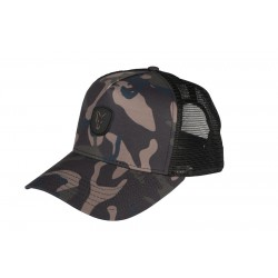 Fox Camo Trucker Cap