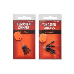 E.S.P Tungsten Sinkers - All Sizes