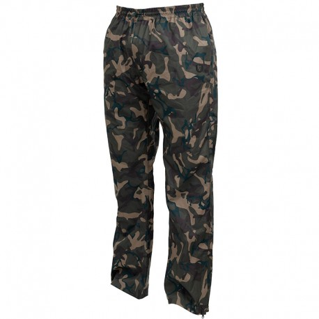 Fox RS 10K Waterproof Camo Trousers - All Sizes